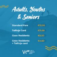 Virtu Ferries Gozo2