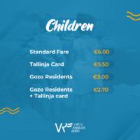 Virtu Ferries Gozo1