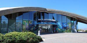 Malta National Aquarium