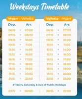 Virtu Ferries Gozo3