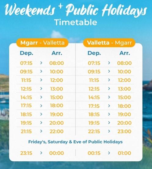 Virtu Ferries Gozo4