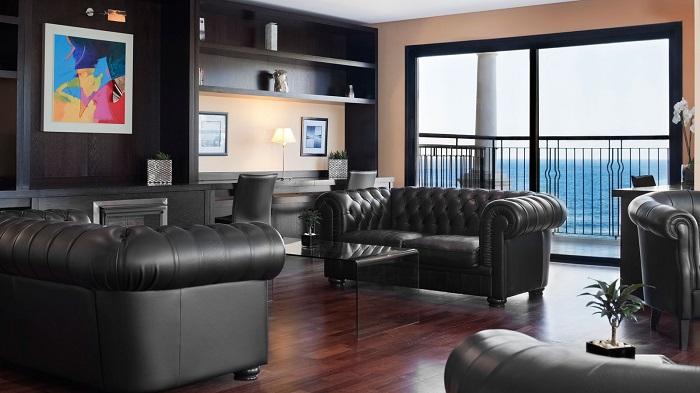 Westin_Executive_Lounge