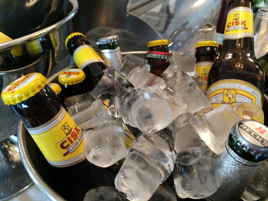 cisk-beer