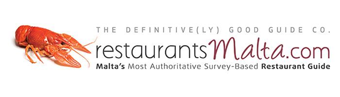 オールアバウトマルタは「Restaurants Malta」の公式パートナーです。