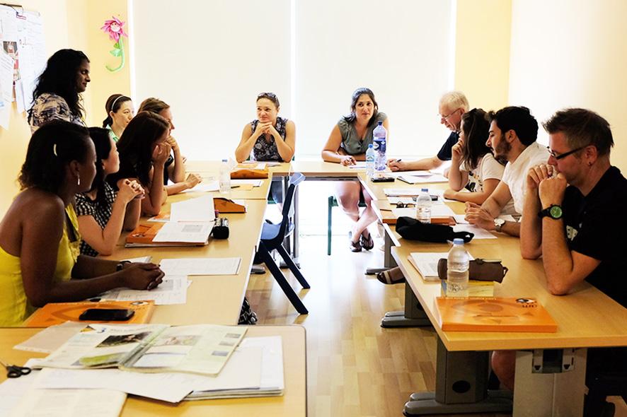 マルタ共和国で語学を学ぶ